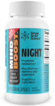 MindBoost Night Review